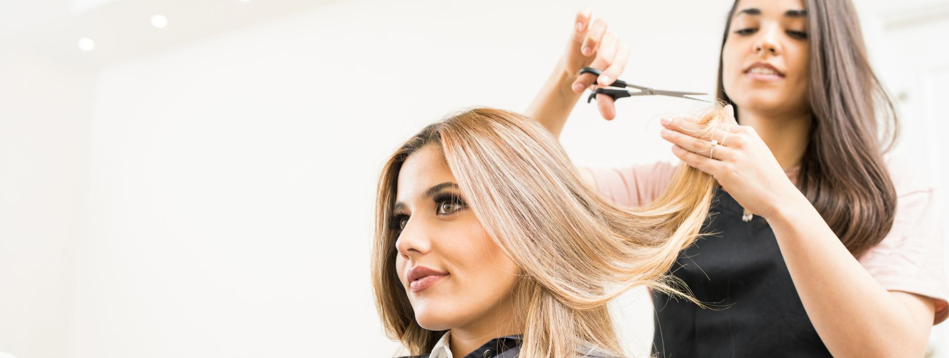 hair cutting training academy banbury